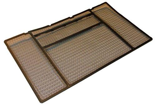 OEM Danby Air Conditioner AC Filter: DAC120EB3GDB, DAC120EUB3GDB
