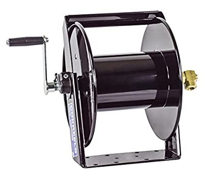 Coxreels Swivel-Mount Air/Water Hose Reel