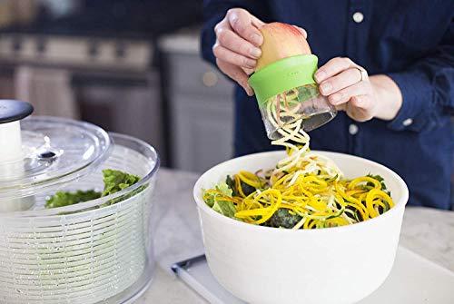 OXOベジヌードルカッター野菜カッター