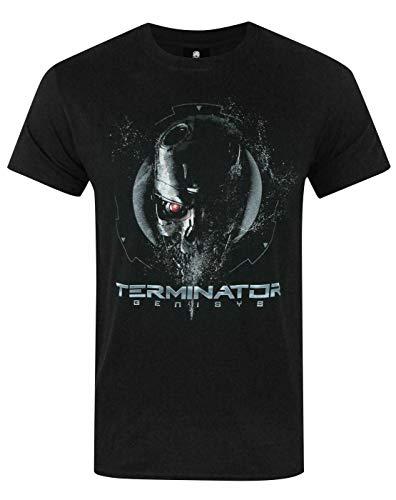 Official Terminator Genisys Endoskeleton...
