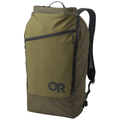 Outdoor Research CarryOut Dry Pack 20L loden 1size