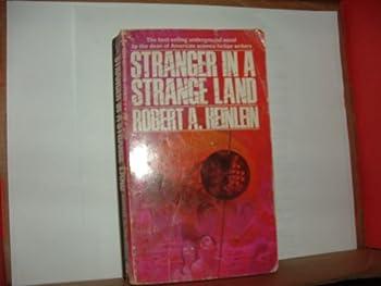 Paperback Stranger in a Strange Land Book