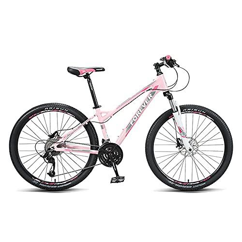 FUFU Bicicleta De Montaña De Velocidad Variable, 20 Pulgadas, Peso Ligero Y A Prueba De Golpes, con Guardabarros, Bicicleta for Niños, Adecuado For Niñas De 9 A 14 Años.