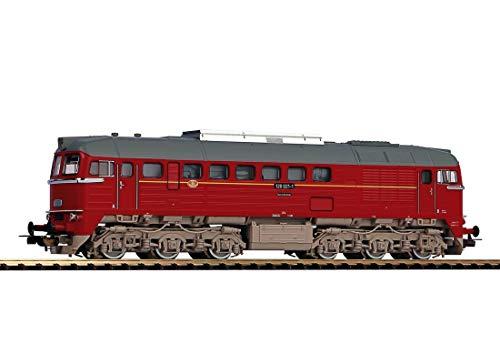 Piko H0 PI Diesellok BR 120 DR IV + DSS