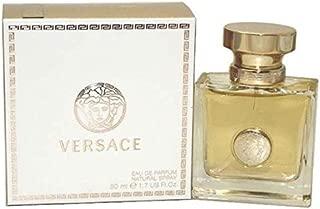 V ER s a CE Signature by V ER s a CE For Women Eau de Parfum Spray 1.7 OZ.