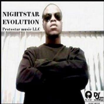 Nightstar Evolution