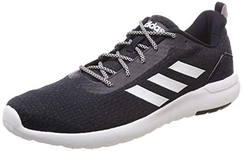 Adidas Men's Norad M Legink/Ftwwht/Conavy Running Shoes-9 UK/India (43 EU) (CK9455)