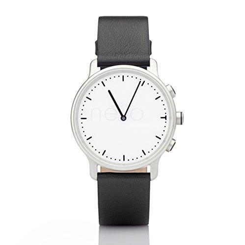 Nevo Smartwatch Fitness Watch Shanghai, L, NEVOSH15/001L