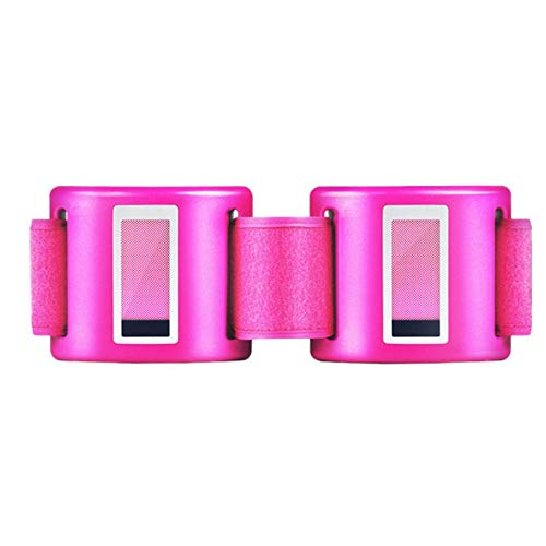Recharge Slimming Belt Body Electric Vibrating Sculpting Fat Burning Thin Waist Belly Rejection Weight-Loss Massager Machine Stimulator B