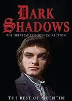 Dark Shadows: Best of Quentin [DVD] [Import]
