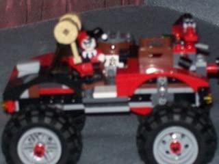 Harley Quinn - LEGO Batman Figure