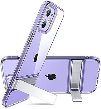 ESR Metal Kickstand iPhone 12/Pro Case