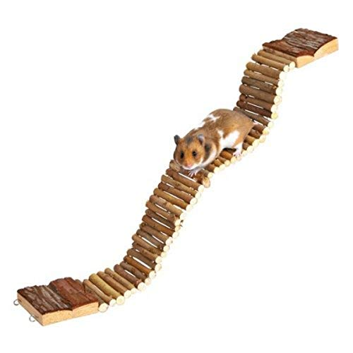 Trixie Natural Living Escalera para Hamsters 6221