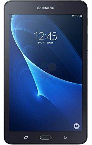 Samsung Galaxy Tab A T285 2016-7 Inch, 8GB, 4G LTE, Black