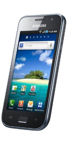 Samsung Galaxy S i9003 Super Clear LCD - 4