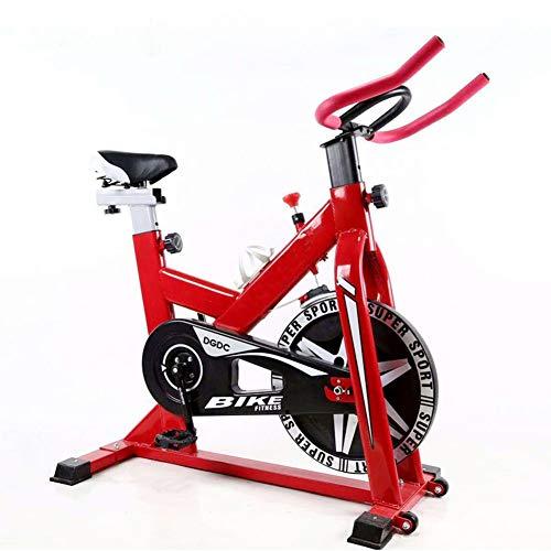 Bicicleta Estática, Casa Pedal Ejercicio, Fitness Brazo De Entrenamiento Cardiovascular, Resistencia Ajustable, Pantalla LCD