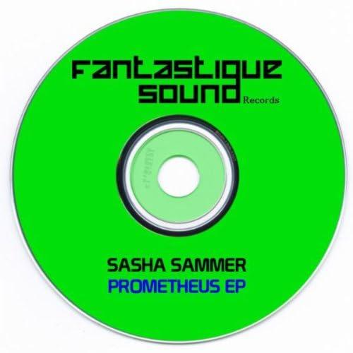 Sasha Sammer