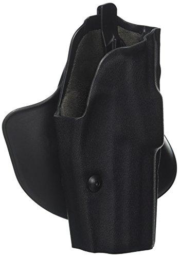 Safariland 6378 ALS - Funda para remo y cinturón para mano derecha, color negro