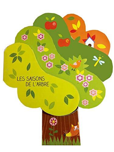 Les saisons de l'arbre