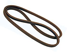 """Simplicity Snapper Briggs V-Belt (48"""") for Riding Lawn Mowers w/ 52"""