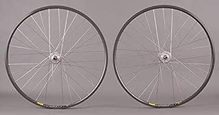 Best mavic wheels fixed gear Reviews
