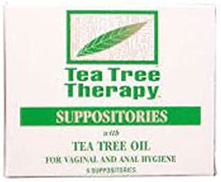 green tea suppositories hpv
