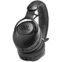 JBL CLUB ONE Wireless Over-Ear True Adaptive Noise Cancelling Headphones (Black)