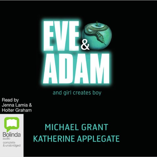 Eve and Adam cover art