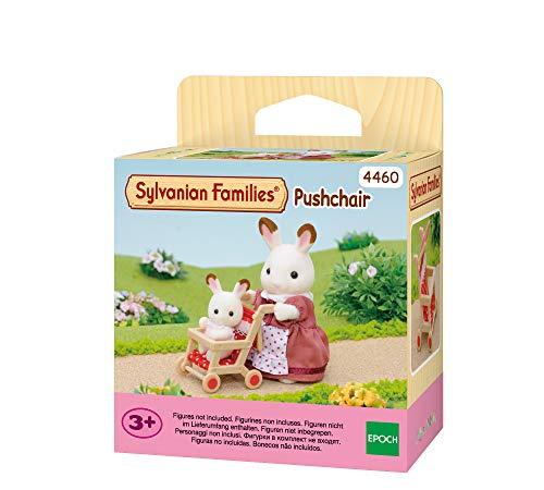 Sylvanian Families 4460 Kinderwagen - Puppenhaus Puppen Zubehör