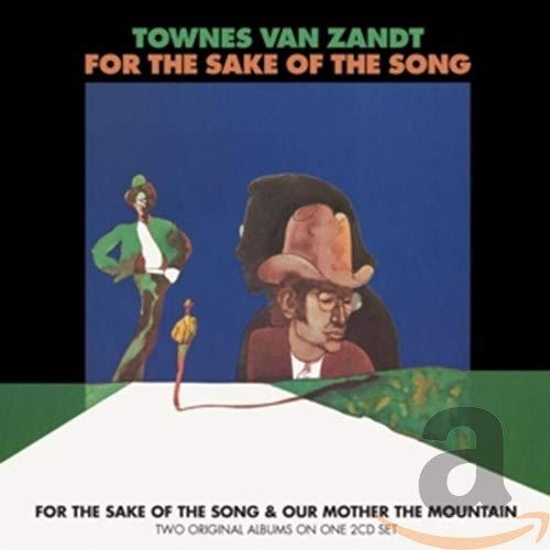 For The Sake Of The Song / Our Mother The Mountain ( 2Cd )