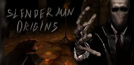 slender man video game