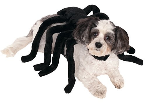 Rubie's Pet Spider Harness Costume, Medium
