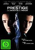Prestige - Meister der Magie [Alemania] [DVD]