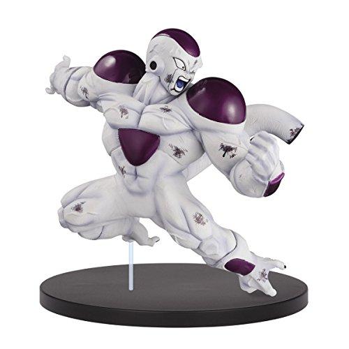 Banpresto Dragonball Z Match Makers-Full Power Freeza- Prize Figure