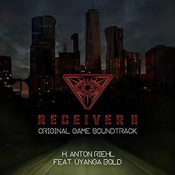 Receiver II (Original Game Soundtrack)