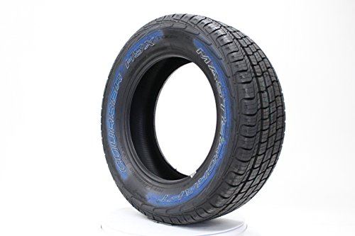 Mastercraft Courser HSX Tour All-Season Tire - 275/55R20 117H