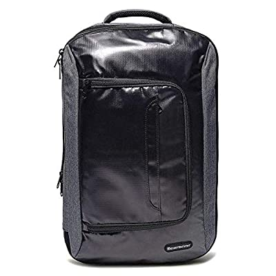 Messermeister 12 Pocket Chef's Backpack/Knife Storage Case - Gray from Messermeister