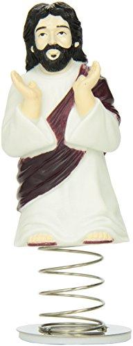 Armaturenbrett Jesus