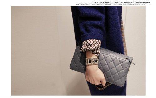 『(レディースファッションミューズ)Ladies Fashion Museレディース長袖エレガントなコート M』の2枚目の画像