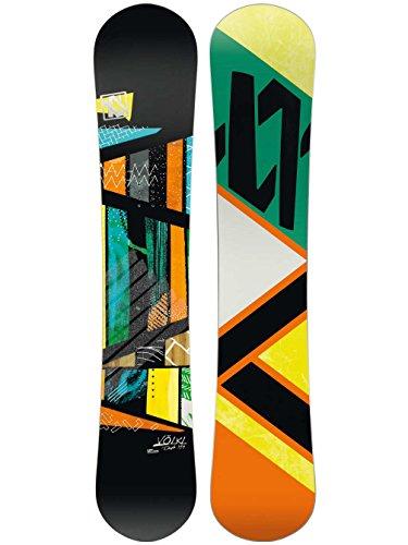 Herren Freestyle Snowboard Völkl Dash 156w 2014