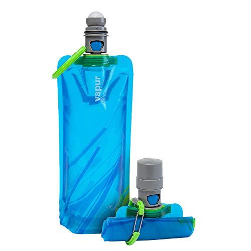 Vapur   Portable & Foldable Dog Water Bottle