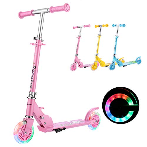 WeSkate -   Scooter Kinder