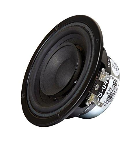 Lautsprecher Kenford-Pro 100 mm PA-Tief-/Mitteltöner 16 Ohm