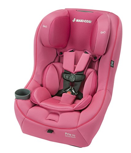 Maxi-Cosi Pria 70 Convertible Car Seat, Pink Berry