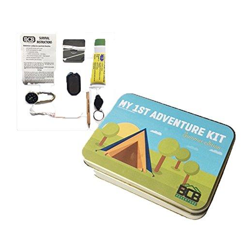 BCB Kit de première aventure