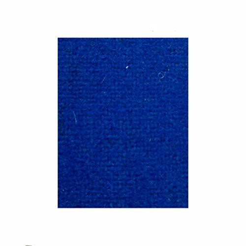 8' Euro Blue ProLine Classic 303 Billiard Pool Table Cloth Felt