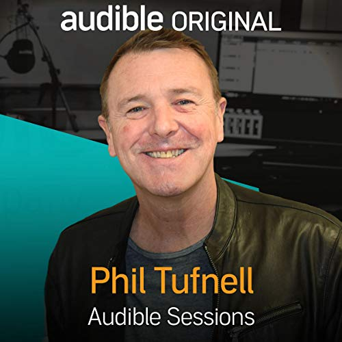 Phil Tufnell cover art