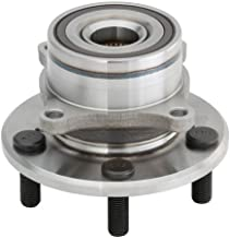 MOOG 513267 Wheel Bearing and Hub Assembly