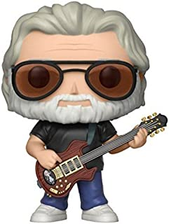 Funko Pop! Music: Jerry Garcia Collectible Figure