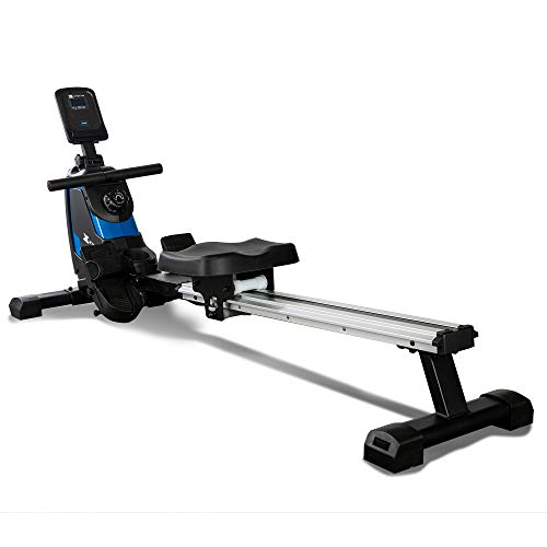 XTERRA Fitness ERG160 Rower, Black
